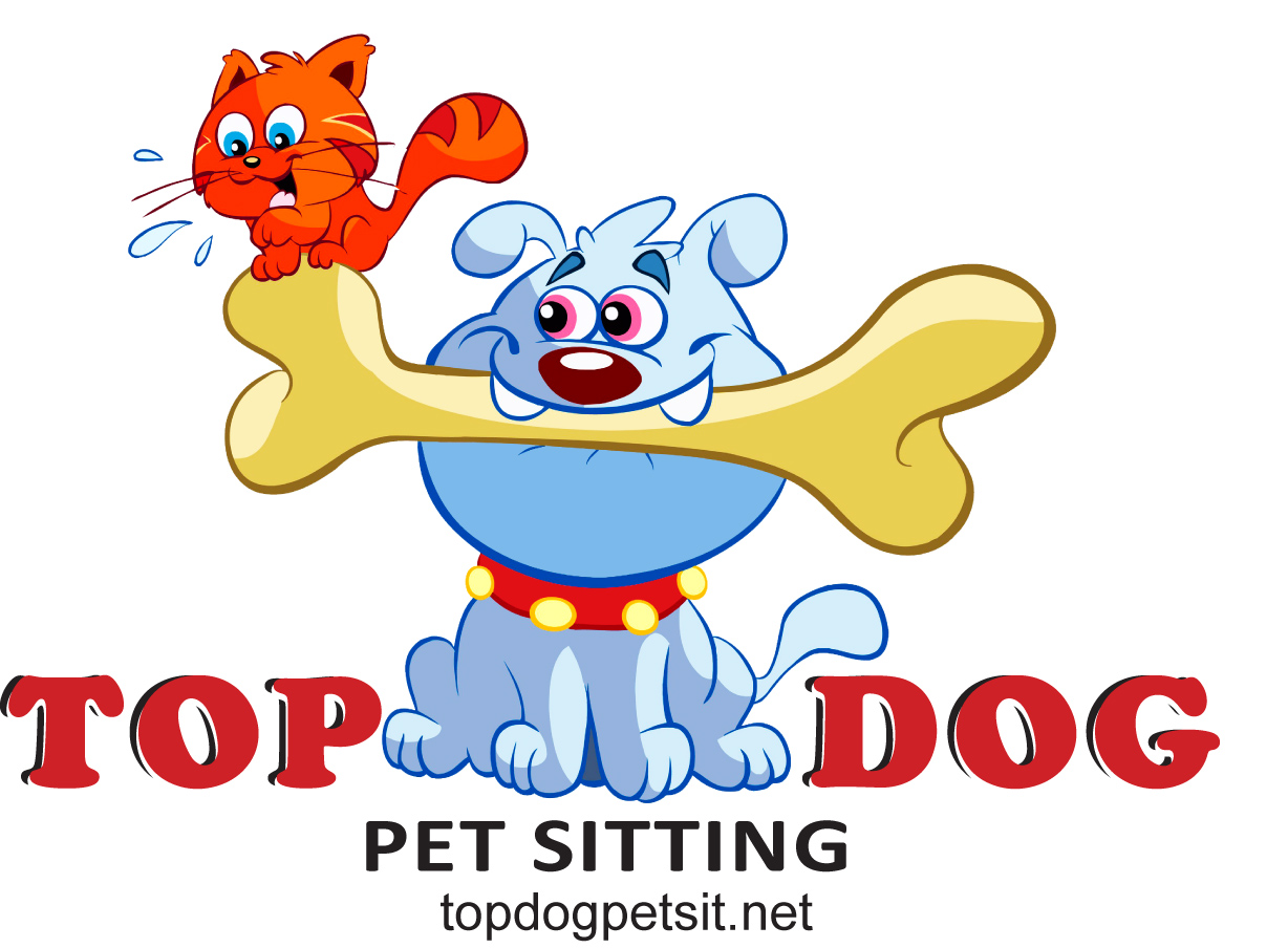 Top Dog Pet Sitting and Dog Walking Service