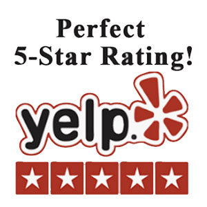 Yelp Top Dog Pet Sitting