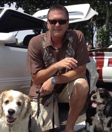 Fort Worth Dog Sitter